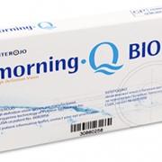 Линзы INTEROJO Morning Q BIO сила от -15,00 до +20,00 фото