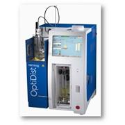 Анализатор фракционного состава - OptiDist, СТ РК ISO 3405, ГОСТ 2177, ГОСТР ЕН ИСО 3405, ASTM D1078, ASTM D850, ASTM D86, IP 123, IP 195, ISO 3405,СТ РК ИСО 3405 фото