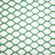 Сетки пластиковые для сада и огорода код Ф ячейка 16х16 фото