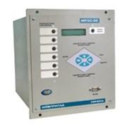 Микропроцессорное устройство защиты МРЗС-05-01 фото