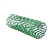 Сетка садовая 20х10(шир.1м)(дл.10м)(зеленый) фото