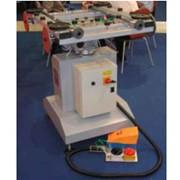 Стол поворотный для герметизации стеклопакетов фото