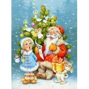 Организация детских праздников: Новогодний утренник фото