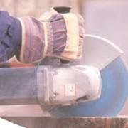 Круги отрезные на бакелитовой связке. фото