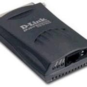 Принт сервер D-Link фото