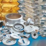 Литье цветных металлов Изготовление отливок из алюминиевых и цинковых сплавов методами литья в кокиль и под высоким давлением. фото