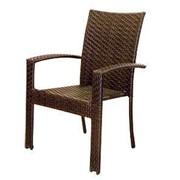 Кресло плетеное Garda-1011 фото