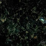 Гранит зеленый Осниковское месторождение фото