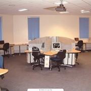 Информационное оформление офисов фото
