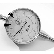 Индикаторы часового типа 0- 5 0.01 б/уш. МИК фото