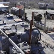 Асфальтобетонный завод ДС-117-2Е фото