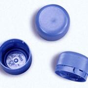Пробка пластиковая SAFE CAP 501однокомпонентная фото