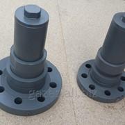 """Донный клапан 2"""" 3"""" Gaslin для газовых цистерн, полуприцепов-газовозов, емкостей и арматуры ГНС, СУГ, LPG, пропана-бутана, сжиженого газа, слива-налива, хранилищ газа и стационарных емкостей фото"""