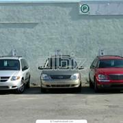 Автомобили легковые среднего класса