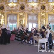 Концерт камерной барочной музыки фото