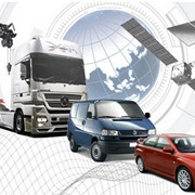 Мониторинг грузов, транспортно-логистические услуги фото