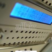 Удаленное администрирование серверов заказчика фото