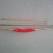 Лук и стрелы с присосками. фото