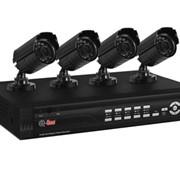 Комплект видеонаблюдения UСontrol Эконом фото