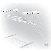 Сушка для белья потолочная Lift 140 фото