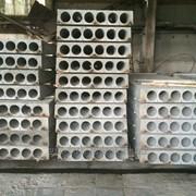 Многопустотная плита перекрытия ПК 63-15-8-АтVта фото