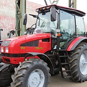 Трактор МТЗ Беларус 1523 фото