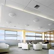 Акустические потолки Ecophon
