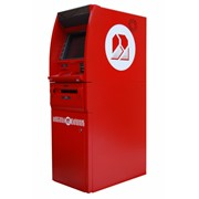 Дизайн для банкоматов и зон самообслуживания