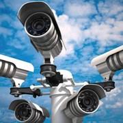 Видеонаблюдение и охранно-пожарная сигнализация.