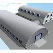 Строительство производственно-административных комплексов фото