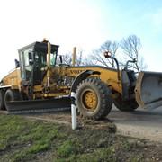 Сервисное обслуживание дорожно-строительных машин фото