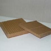 Плитка термокислотоупорная (ГОСТ 961-89) ПК-2-20 фото
