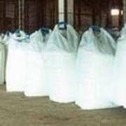 Известь пушонка строительная, в мешках по 40 кг и МКР по 1 тонне фото