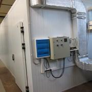 Климатическая камера для выращивания грибов фото