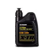 Машинное масло X-Tran 75W90 GL4/5 фото