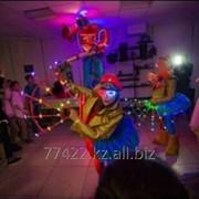 Организация детских праздников в Алматы фото