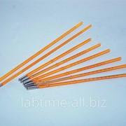 Термометр ASTM 29 C (+52,6+55,4 / 0,05) для измерения темп. при определении кинематической вязкости 100183 фото