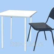 Стол для кафе С.К.3.1. фото