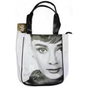 Cумка для покупок Audrey Hepburn Princess фото