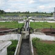 Сбор, очистка и распределение воды фото