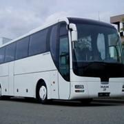 Автобус полуторный MAN R 07 LionsCoach фото