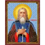 Рисунок-схема Преподобный Мефодий Пешношский КТК - 3059 фото