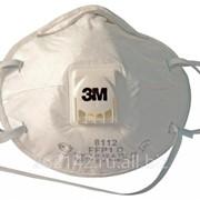 Респиратор 3М фото