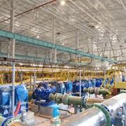 Строительство промышленных насосных станций фото