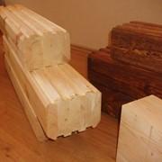 Древесина клееная для мебельных фасадов фото