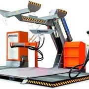 Системы удаления жидкостей из автомобилей фирмы ,,iris-Mec,, фото