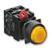 Кнопочный переключатель A22, арт.104 фото