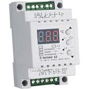 Терморегулятор Terneo k2 фото