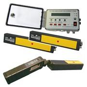 Аппаратура обнаружения ядерных материалов и радиоактивных веществ фото