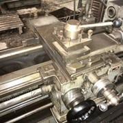Станок токарно-винторезный 16Б16КП РМЦ 1000 мм фото